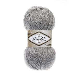 Νήμα για πλέξιμο Alize Sal Sim