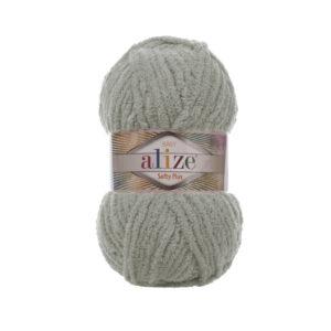 Alize Softy Plus Grey