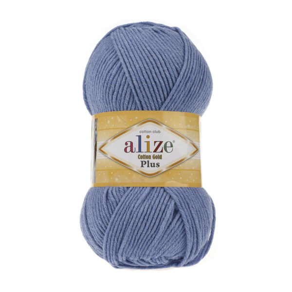Alize Cotton Gold Plus