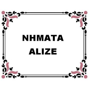 ΝΗΜΑΤΑ ALIZE